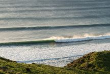 Surf: Northern CA / Find your place amongst some of the best Northern CA breaks.
