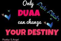 Destiney / Destiney in islam
