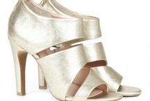 Shoes for Party Dresses / by Nina Barone