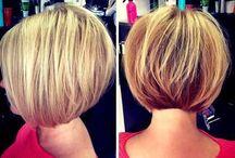 coupe de cheveux court