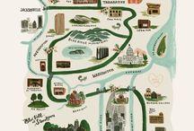 wedding Bori map