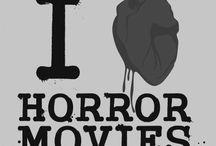 Horror / by R Martin