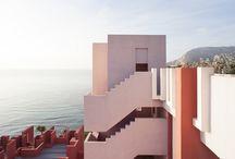Colored Architecture