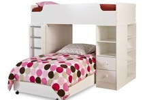 Kid Rooms / by Laura Dowdy