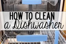 house hold cleaning tips