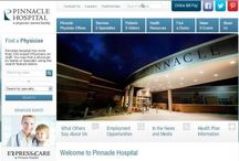 Pinnacle Hospital / by Pinnacle Hospital
