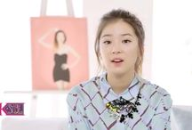 IRENE  / Irene fashion style make up etc