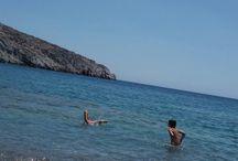 Astupalaia greek islands