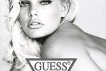 Guess / by Tali Piggott