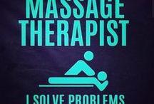 Massage Sayings
