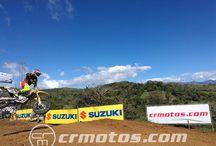 3era Edición del Motocross Cruz Roja