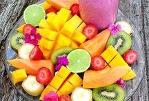 Healthy Desserts / by Slimarea.com