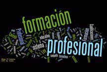 Formación profesional online / FORMACION PROFESIONAL GRADO MEDIO Y GRADO SUPERIOR, E.S.O , ACCSESO A UNIVERSIDAD, MAS DE 50 CURSOS CON TITULO OFICIAL. APUESTA  POR  TU FORMACION www.micentroformativo.es