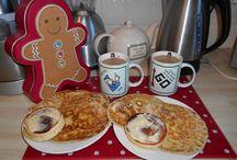 Food Pancakes