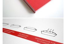 Corporate Identity / by Bianca de Jager