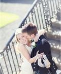 The perfect wedding! / by Sharon Howard