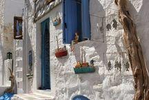 Νησιά Kymolos