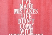 quotes - mistakes