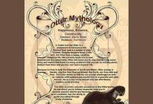 Animal mythology