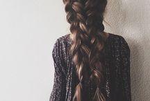 hair / OMG I love it!!!!!!!!!  ❤