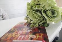 Magical Books / by Gemi Phạm