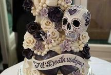 Cakes / by Roxanne Rossbach