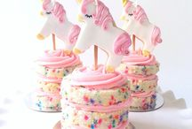 Unicorn party ideas!!