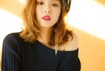 Actress | Shin Se Kyung |