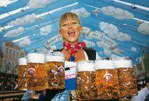 OktoberFest Munich / Will you participate to OktoberFest Munich? Pin your Pictures here! Irás al Oktoberfest de Munich, pinea tus fotos aquí!