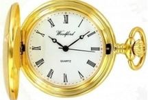 Burleigh Pocket Watches