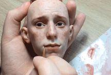 escultura realismo