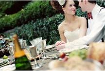 Классные свадьбы