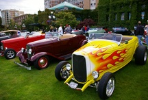 Just Hot Rods