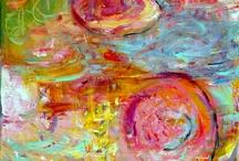 ART: In the Abstract / by Greta Hansen-Money