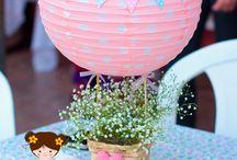 peças festas decorativas
