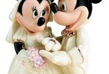 Minnie en Mickey