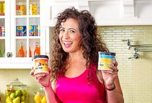 Dollop & Heather Saffer In the Press / by Dollop Gourmet Frosting