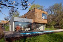 Archi / Design, architecture, houses, interior