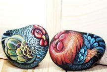 sophie chickens