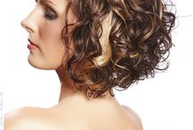 Hairstyles / by Amanda Leon