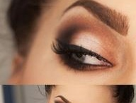 make-up inspitations / It's all about make-up :) stunning