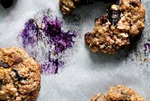 Biscuit and cookies recipes / Cookies, biscuits and dainty sweet cakes