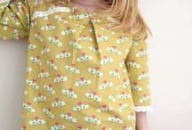 Sewing Patterns / by Linda Altman