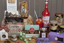 Olde Hudson Holidays: Gift Baskets / Holiday Gifts and Gets for Family Friends and Colleagues...Gifts to send, Gifts to Bring along (be the perfect guest), Gifts for friendship, gratitude and love. Available in store and online at Olde Hudson. http://oldehudson.com/