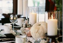Thanksgiving Tablescapes / by Home Mint