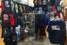 Vintage Clothing / Cool Stuff for Cool People 1010 N. Riverfront Blvd. Dallas, TX 75207 https://www.facebook.com/pages/Lula-Bs-Antique-Mall/35282597866