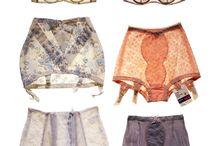 Corsets: Non-Corsets Shapewear