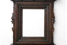 Tabernacle Frames