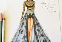 Clothes & Dresses