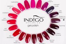 kolory indigo